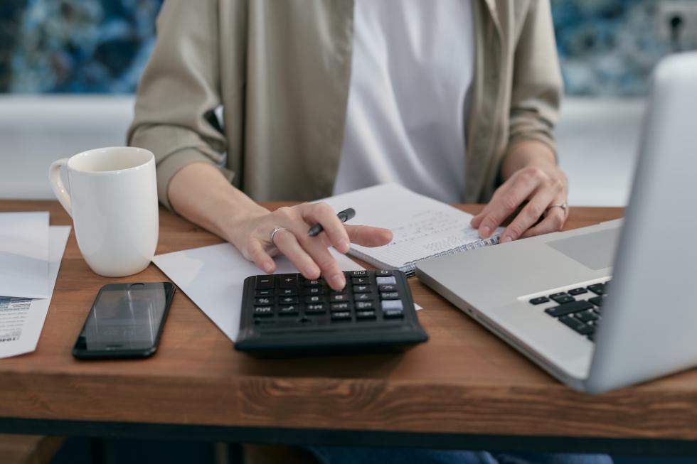 Entreprendre avec une SAACE aspects financiers